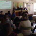 El IES María Bellido presenta el programa Erasmus+