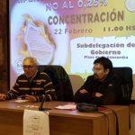 Nace la Comisión Promotora en Defensa de las Pensiones Públicas en Bailén