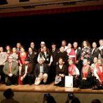 Los Poetas de Bailén homenajean a Lorca