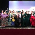 Contratiempos arrasa en el II Concurso de Bailén Al Compás de Jaén