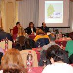 Bailén acogió el Congreso provincial de Educación