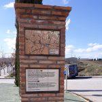Inauguración de la ruta turística Sitios históricos de la Batalla de Bailén