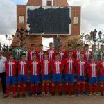 El Infantil del Recre participará en la Levante Cup 2018