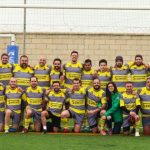 Dura derrota del Rugby Baécula que lo deja como subcampeón del campeonato