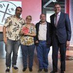 PDICIENCIA se lleva el premio del Día del Internet