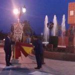 Bailén celebra el primer aniversario de la Coronación Canónica de la patrona