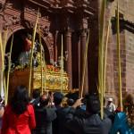 La Mulica presentará este sábado el cartel de la Semana Santa 2015